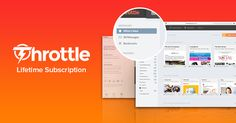 Cut down spam and control who can send you emails - Throttle Pro: Lifetime Subscription, $99:  http://drg.io/2fQHIQ2