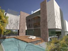 EA+STUDIO Arquitetura - Florianópolis - Santa Catarina - Brasil - Córrego Grande
