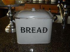 Bread box!!