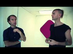 Richie Hawtin and his brother, Matthew Hawtin, discuss the CONTAINED art concept during Art Basel Miami, while exploring how they each influenced one another. Art Basel Miami, Minimal, Youtube, Youtubers, Youtube Movies