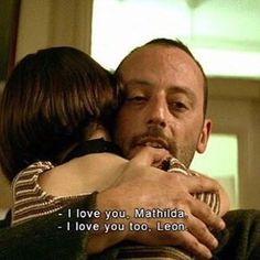 """#differFilm! """"Leon: The Professional"""". directed by Luc Besson, 1994."""