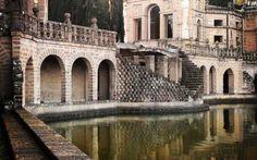5 luoghi pieni di magia in Umbria Abbiamo iniziato la settimana con un articolo ricco di misteri, leggende, storia e curiosità. Marina ti guida alla scoperta di 5 luoghi unici dove vivere un'esperienza fuori dall'ordinario, qui in U #scarzuola #umbria #mistero #bevagna