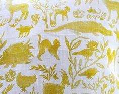 Gina Take a Bow: KID'S FABRICS THAT ADULTS WILL LOVE!