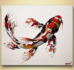 Abstract art by Osnat Tzadok #abstractart