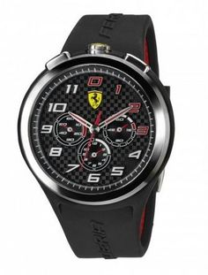 Chrono Ferrari Ready-Set-Go 325€