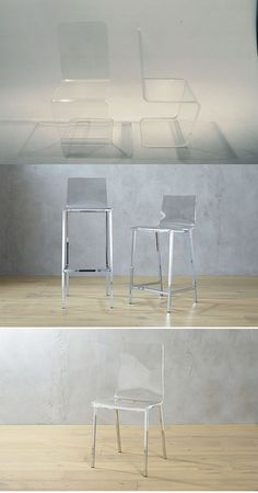acrylic furniture - Indoor and outdoor - http://interiordesign4.com/acrylic-furniture-indoor-and-outdoor/