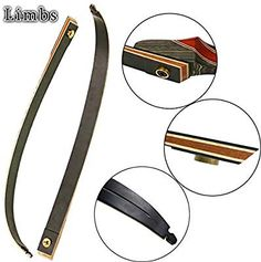 SinoArt Takedown Recurve Bow Archery Right & Left Hand Riser Bow (Right Hand, Takedown Recurve Bow, Recurve Bows, Archery Tips, Archery Set, Sporting Video, Traditional Recurve Bow, Recurve Bow Hunting, Bow And Arrow Set, Outdoor Supplies