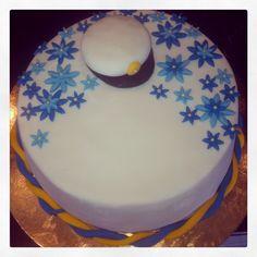 Graduation Cake, Sweden