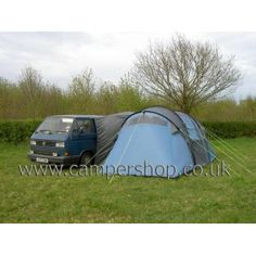 VW T4/T5 awning #camping