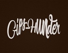 "Check out new work on my @Behance portfolio: ""Gips Hunder / brand"" http://be.net/gallery/53840247/Gips-Hunder-brand"