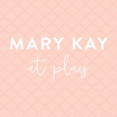 At Play Mary Kay, Board Ideas, Avon, Project Runway, Tool Box, Business Ideas, Beauty, Colorful, Face