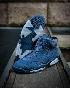 save off 6d821 bcc3c Nike Air Jordan VI Nike Air Jordan VI Air Jordan Vi, Lit Shoes, Dope