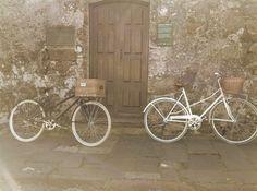 En bici a Colonia #bici #bike #bicicleta #belosophy