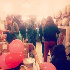 Sigue la festi-feria en nuestra #tiendaTITA por el primer  cumpleaños