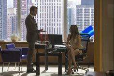 'Suits' Recap: The Way Mike and Harvey Were Season 2 Episode 8. This week, Suits does a flashback episode to a time long ago. Specifically, five years ago. It's a tightly written, greatly paced episode that fleshes out what we already knew but gives enough emotional punch to make it truly memorable. #tvrecap #suits #suitsusa #suitstvseries