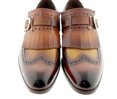 Handmade Classic Shoe ( Cecil ) Manufacturer Luxury shoes main image