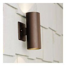 View the Kichler 15079 Up / Down Low Voltage Accent Light at LightingDirect.com.