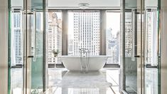 Gallery | Chicago Luxury Hotel | The Langham, Chicago