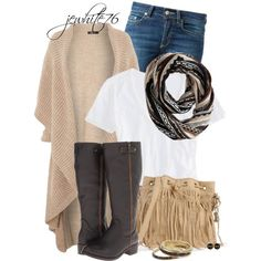 Cozy by jewhite76 on Polyvore featuring Crea Concept, American Eagle Outfitters, Dondup, Type Z, Mia Bag, Michael Kors, Fornash and Echo Design