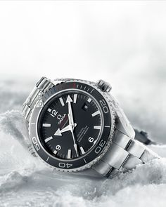 OMEGA Watches: The Collection Specialities Olympic Collection - Steel on steel - 522.30.46.21.01.001