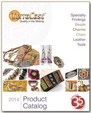 TierraCast Catalog - nice celtic charms and findings