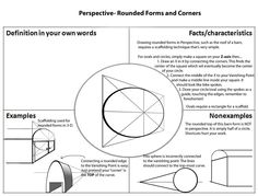 3-5 Perspective- Rounded Forms and Corners by aaronverzatt on DeviantArt