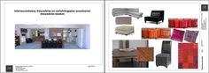 www.sketchupcursus.nl - presentatieboek met meubelvoorstel, gemaakt in SketchUp LayOut