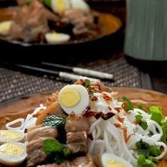 Vietnamese Star Anise Braised Pork