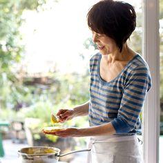 カスタードが上手にできるとおやつ作りが楽しくなります。