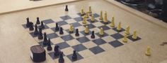 IP Chess...Very Cool!