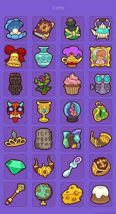 Art for Traps - iOS Game on Behance