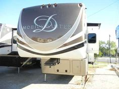 2016 New DRV MOBILE SUITE 44 HOUSTON Fifth Wheel in Texas TX.Recreational Vehicle, rv, ROOMY AND STYLISH BATH AND A HALF! This unit has all the NEW changes & upgrades for 2016, an empty weight of 19,175 lbs. and a GVW of 23,000 lbs. It is equipped with the following: 50 amp, 3 fully ducted A/C's w/heat pumps, power cord reel, 2-40 lb. propane bottles on slide tray, MorRyde pin box, 6 point hydraulic one touch leveling system, Canadian all weather package, twin 30,000 BTU furnaces, heated…