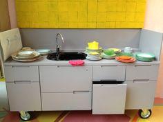 kitchen to go by IJM