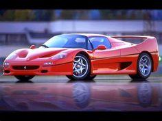 Passions For Life: Ferrari F50 ☻ ☻  ☻