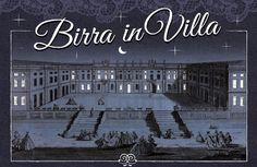 Birra in Villa: tutti i venerdì di agosto a Villa Arconati