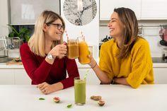 Arhive Nutritie - Andreea Raicu Tahini, Smoothies, Avocado, Veggies, Fashion, Per Diem, Banana, Smoothie, Moda