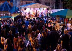 The Stroud Fringe Festival