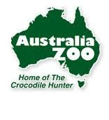 Australia Zoo  would love to visit there.