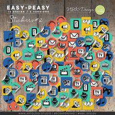#digiscrap #scrapbooking #mixedmedia #artjournaling #cardmaking #hybridscrap #scrapbookingideas #nbk_design #the_lilypad #artsy #photobook #fotobuch #projectlife #projectlifeapp #projectlife52 #documentyourlife #journalcards #templates #fillercards #cards #pocketpages Scrapbook Supplies, Journal Cards, Easy Peasy, Project Life, Photo Book, Digital Scrapbooking, Cardmaking, Artsy, Lily