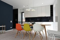 Gallery of Single family House - Tolstoi str. / Outline Architecture Office - 15