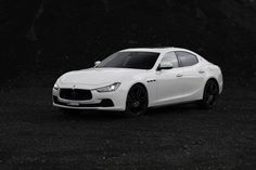 Maserati Ghibli, Luxury Fashion, Bmw, Vehicles, Style, 4 Wheelers, Automatic Transmission, Exterior Colors, Color Interior