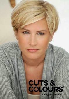 Verzorgd en prachtig blond haar | Perfecte look voor dun haar