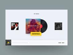 UI Interactions of the week #5 — Muzli -Design Inspiration — Medium