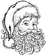 Santa - Impression Obsession