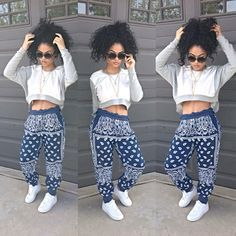a girl with swag in love - Google Search