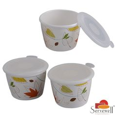 Servewell Maple Storage Jar Set of 3 Pcs Buy Kitchen, Kitchen Items, Kitchen Utensils, Kitchen Appliances, Storage Sets, Jar Storage, Kitchen Storage Containers, Kitchenware, Tableware