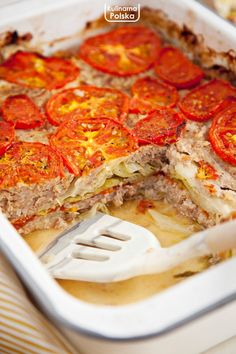 Lasagna, Quiche, Pepperoni, Food And Drink, Menu, Breakfast, Ethnic Recipes, Cooking, Impreza