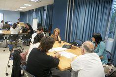 MESA 2. Seminario: Visiones sobre mediación tecnológica en educación, Sesión 2 - 11 de marzo de 2013.