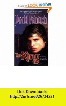 The King (9780441010370) David Feintuch , ISBN-10: 0441010377  , ISBN-13: 978-0441010370 ,  , tutorials , pdf , ebook , torrent , downloads , rapidshare , filesonic , hotfile , megaupload , fileserve