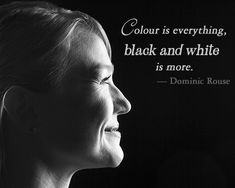 quote by Dominic Rouse
